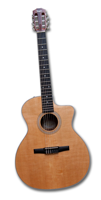 Taylor 214 CE N